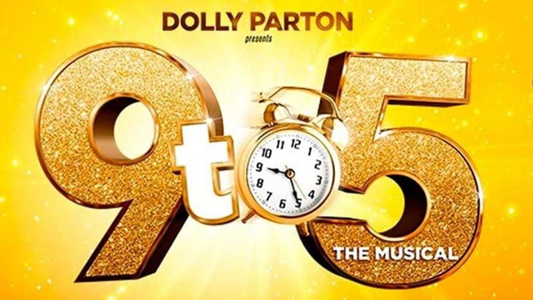 Article heading image for Good News Ya'll: The Dolly Parton Musical Is Coming To Australia
