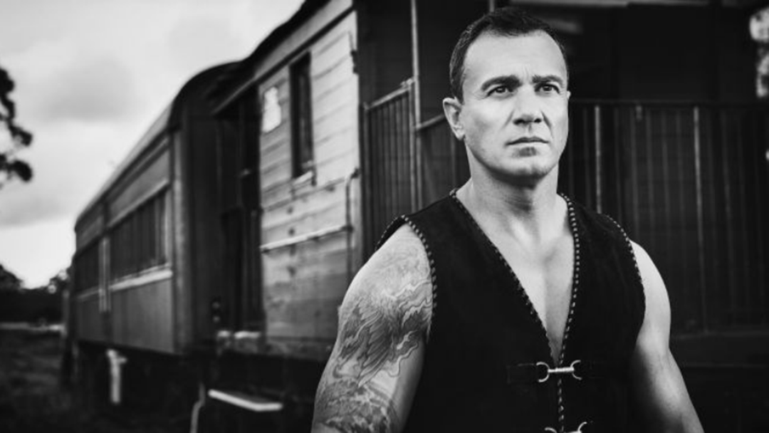 Article heading image for Mandy Chats To Shannon Noll About Why He's Getting Involved In Live On The Lachlan