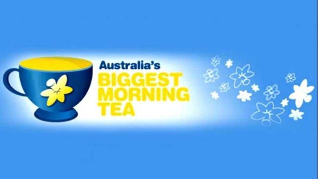 Article heading image for Australia's Biggest Morning Tea