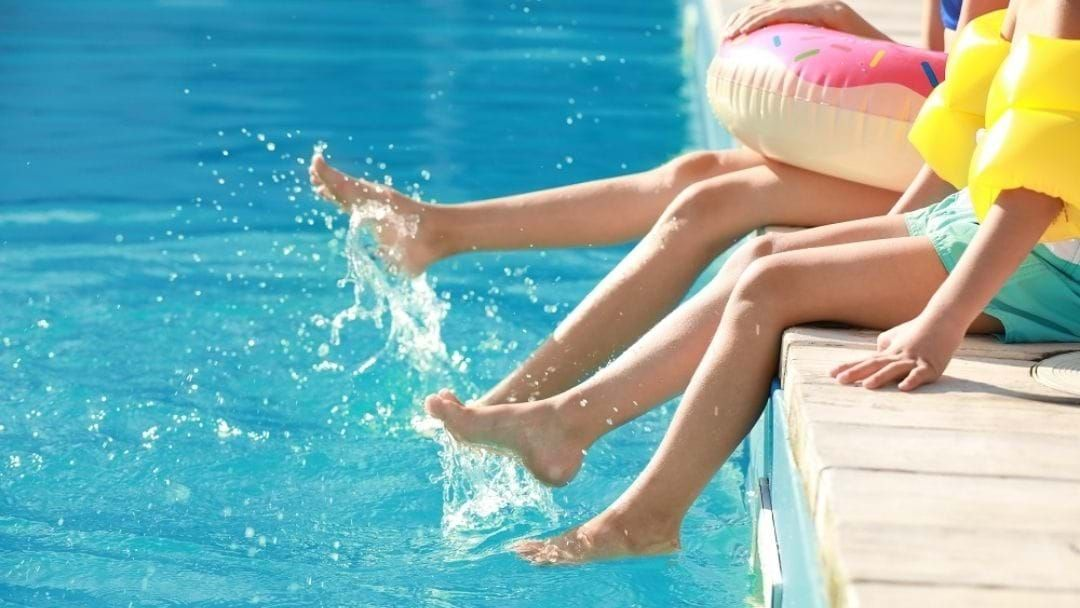 Article heading image for How To Stay Pool Safe This Summer