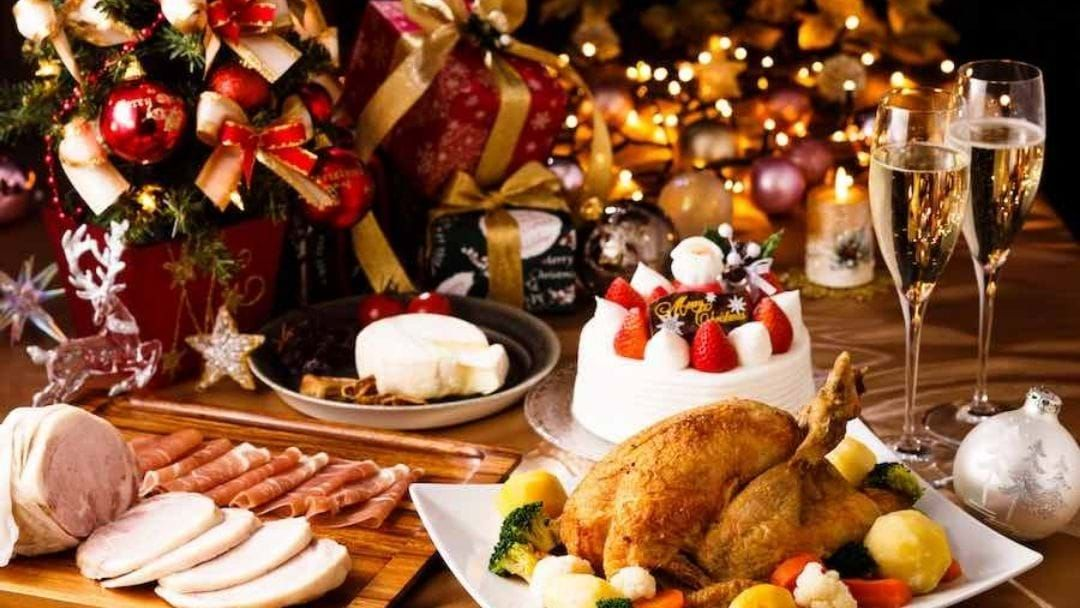 Article heading image for Who's Keen For An Early Christmas Dinner?