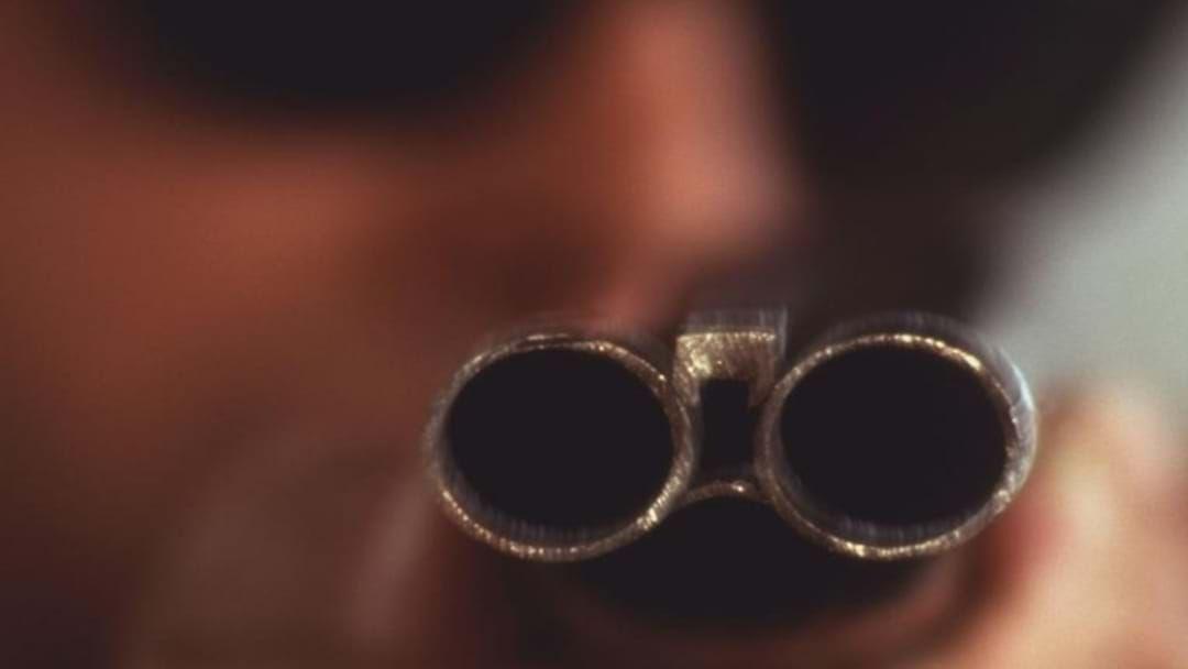 Article heading image for Shotgun Machete Wielding Bandits Hold Up CBD Hotel
