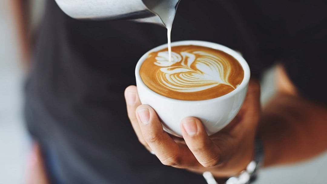 Article heading image for Snag Yourself A Futuristic Coffee For Free At This New Perth Cafe