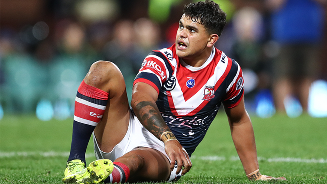 Article heading image for MG Makes A Huge Call On Latrell Mitchell Potentially Joining The Wests Tigers