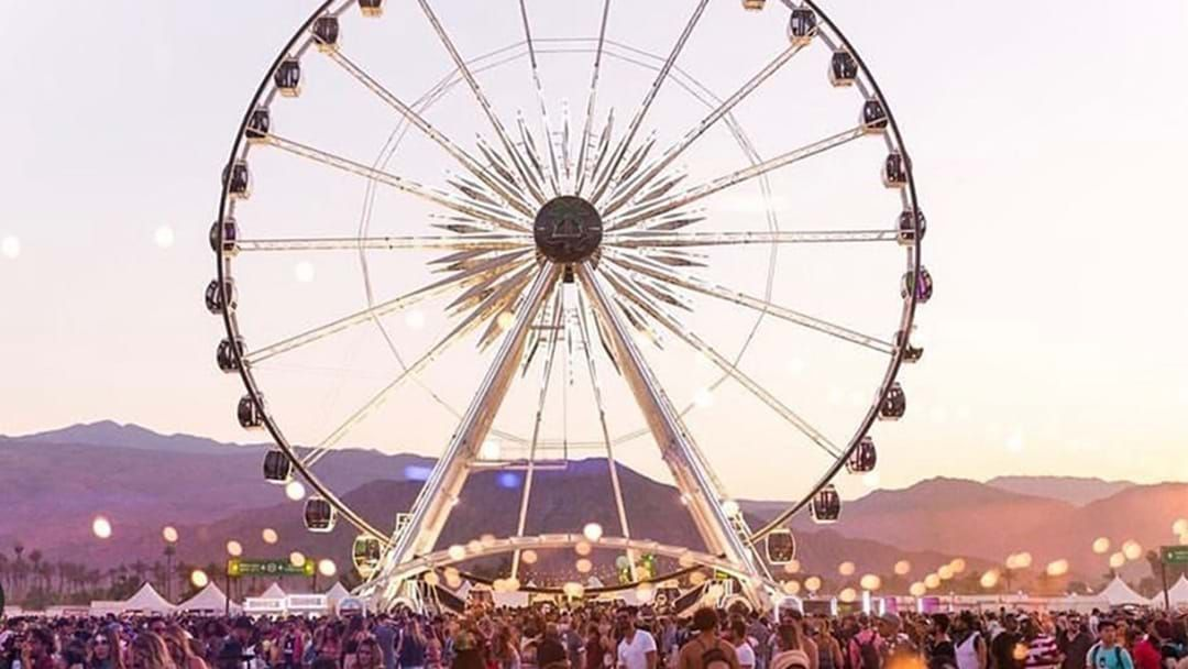 Article heading image for FYI: Coachella Have Announced Their Line Up For 2020 And We Are Shook