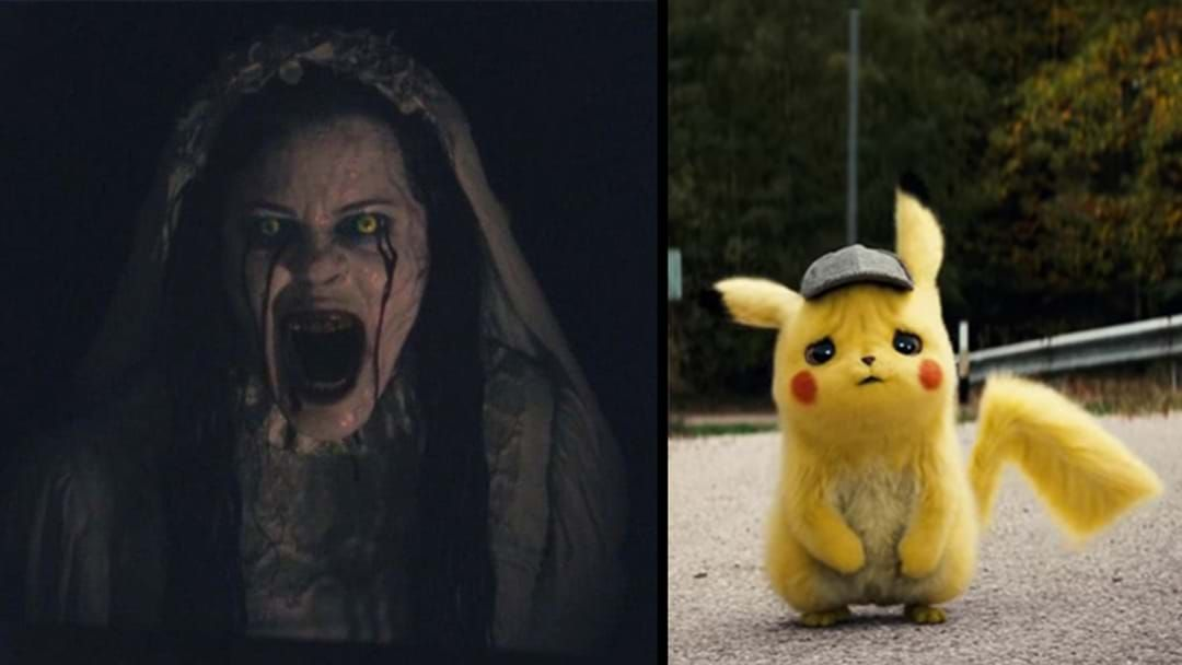 """Article heading image for Kids Scarred For Life After Cinema Accidentally Plays Horror Flick Instead Of """"Detective Pikachu"""""""