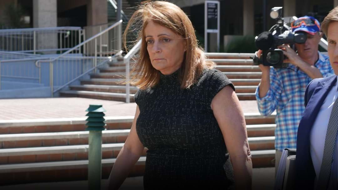 Article heading image for Townsville Mayor Found Not Guilty Of Driving Without Due Care