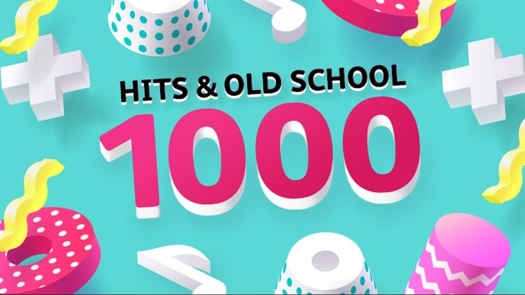 HITS & OLD SCHOOL 1000! | Hit Network