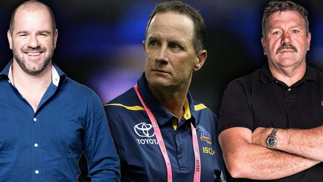 Article heading image for LISTEN | Don Pyke Thinks The New Rule Changes Have Had Minimal Impact On The Game