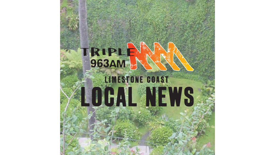 Article heading image for Triple M Local Limestone Coast News Update - 01 November 2019