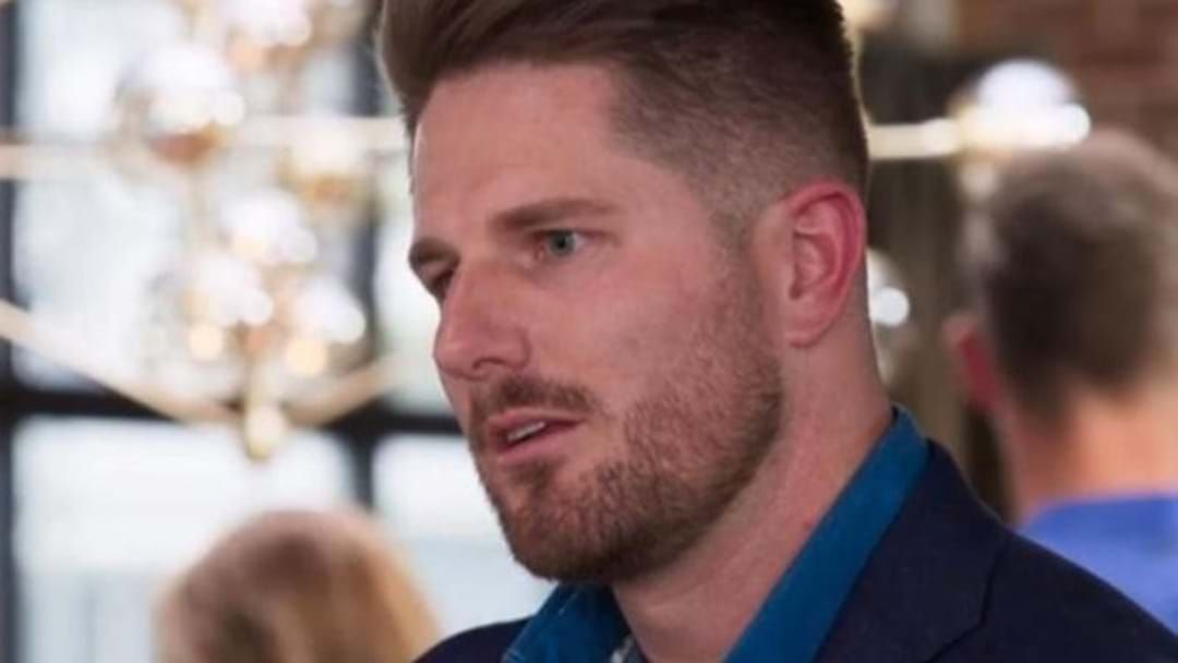 Article heading image for A Body Language Expert Confirms Whether Bryce Is Lying About His Secret GF