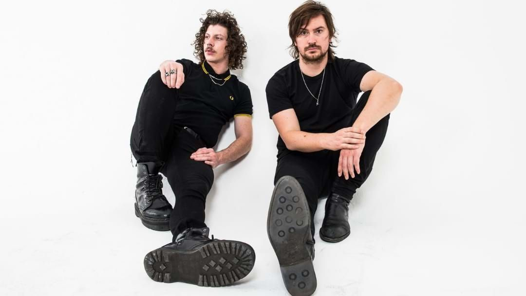 Article heading image for EXCLUSIVE: Peking Duk On New Music, Politics & Loads More
