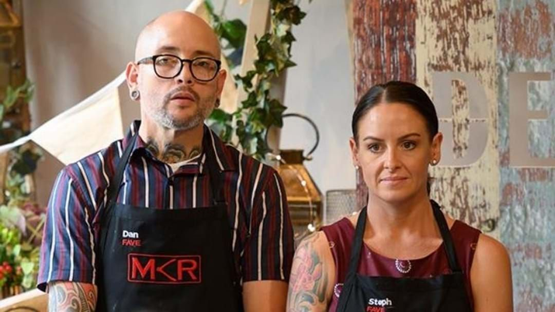 Article heading image for MKR's Steph From Cooking Duo Steph & Dan Reveals The Secret To The Perfect Sausage