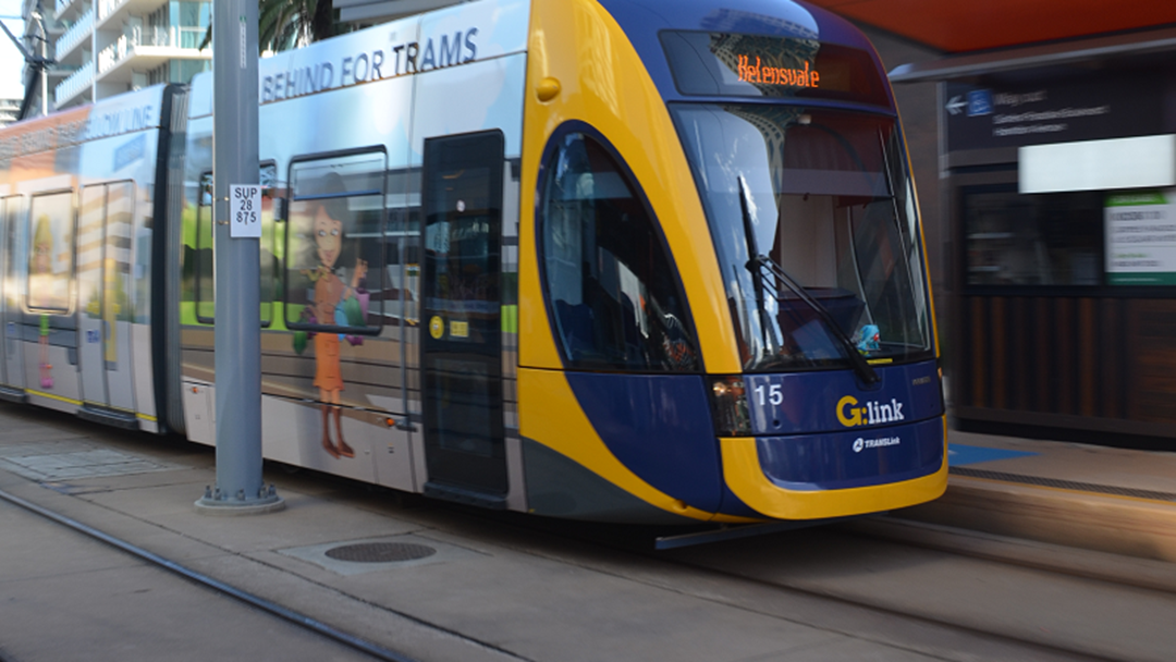 Article heading image for Labor On Board With Light Rail Extension Down To Burleigh