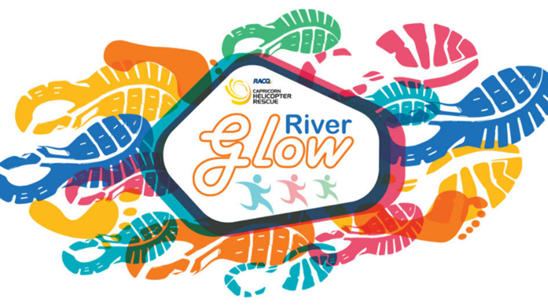 Article heading image for The River Glow Fun Run Will Brighten Up Your Weekend