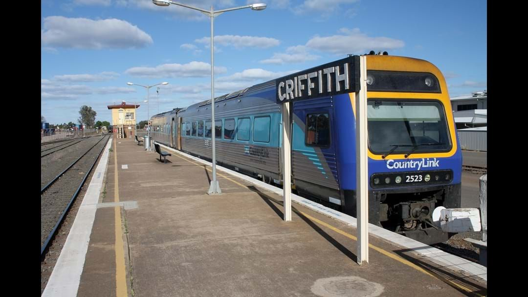 Article heading image for Riverina Mia To Boost Train Services For 2019