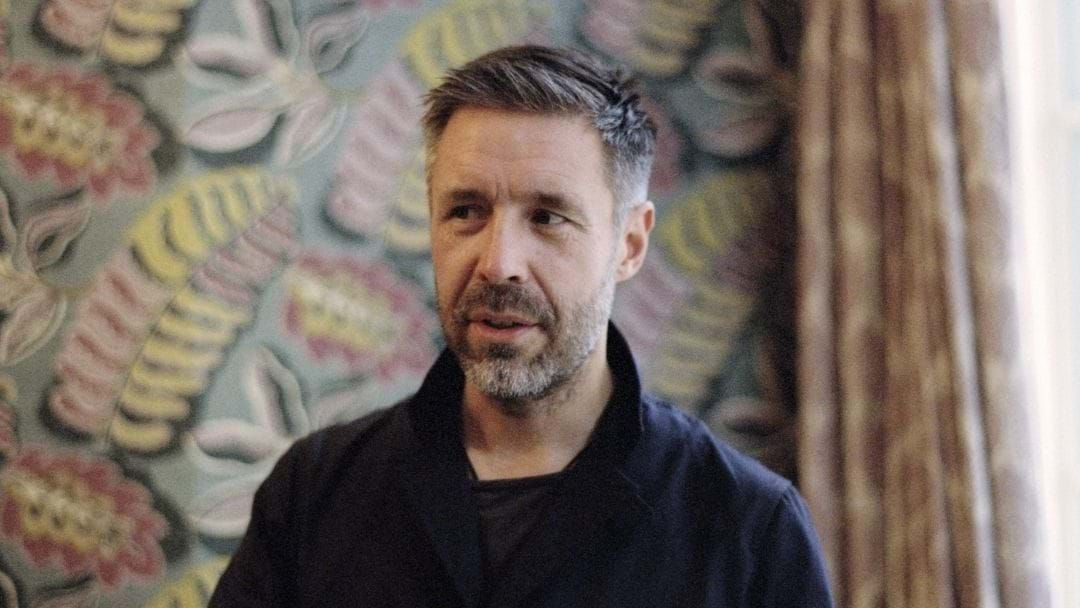 Article heading image for Game of Thrones Prequel House Of The Dragon Casts Paddy Considine In First Lead Role