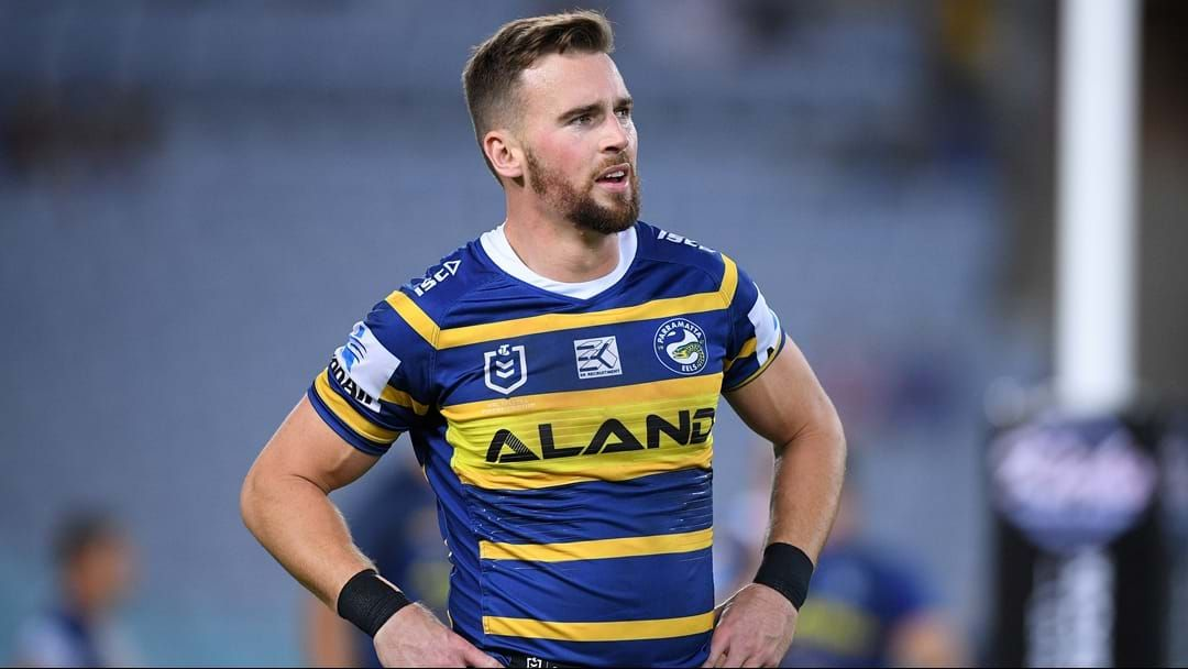 Article heading image for Clint Gutherson Has A $1.9 Million Deal On The Table From The Eels
