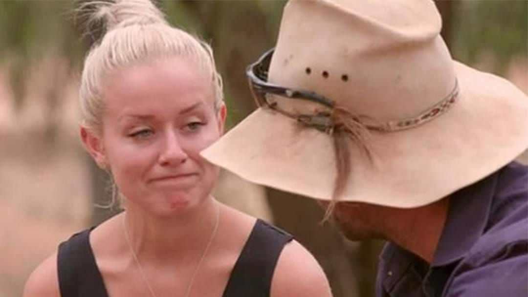 Article heading image for Farmer Wants A Wife's Jess Spills On Madison's Big Shock Return