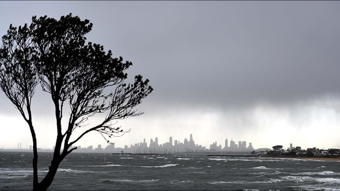 Article heading image for Melbourne Experienced Our Coldest October Morning In 35 Years Today