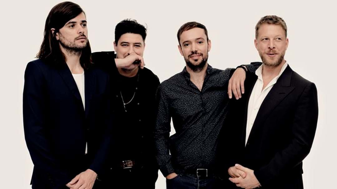 Article heading image for Mumford & Sons Have Released Some Last Minute Tickets For Their Huge AUS Tour