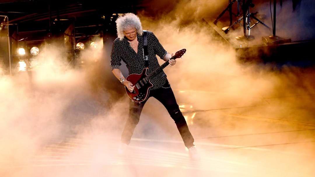 Article heading image for Queen Announce Australian Stadium Tour