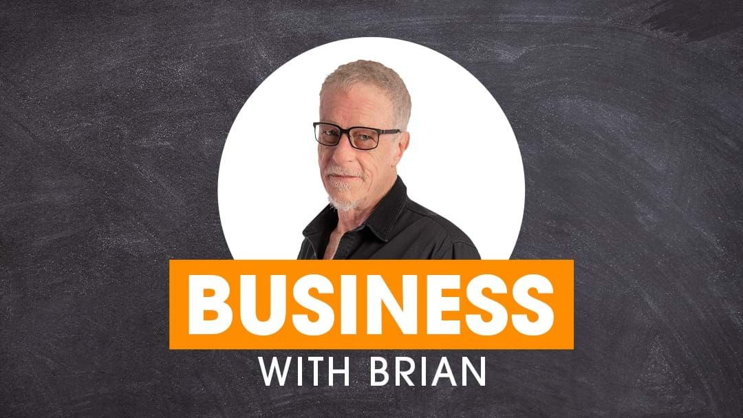 Article heading image for Business With Brian