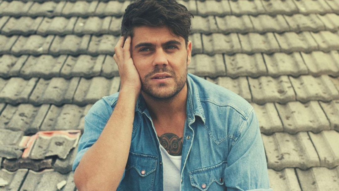 Article heading image for Dan Sultan Announces CQ Aviary Takes Tour Dates