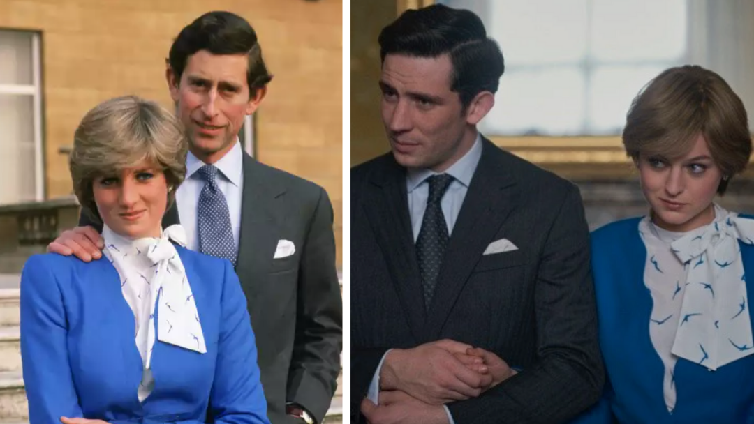 Article heading image for How Accurate Is The Latest Season of The Crown?