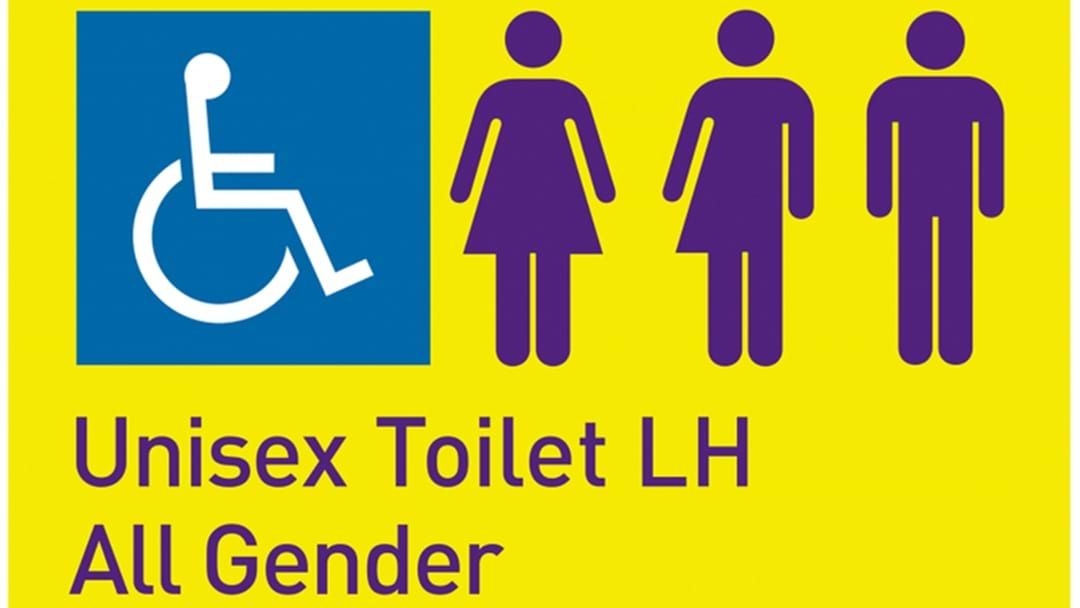 Article heading image for UTS Introduces 'All Gender' Bathrooms To Support Gender Diversity