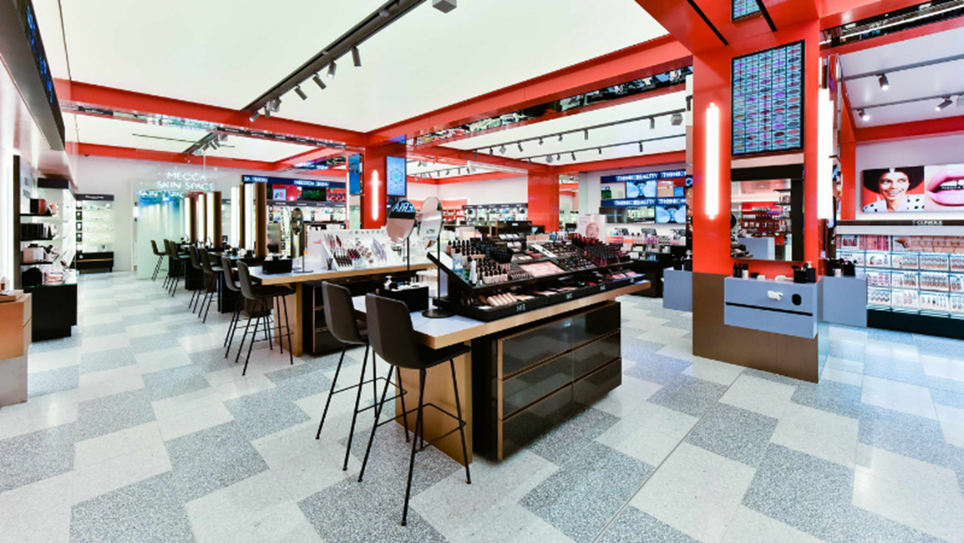 Article heading image for A New-Look MECCA Concept Store Has Opened At Robina Town Centre!