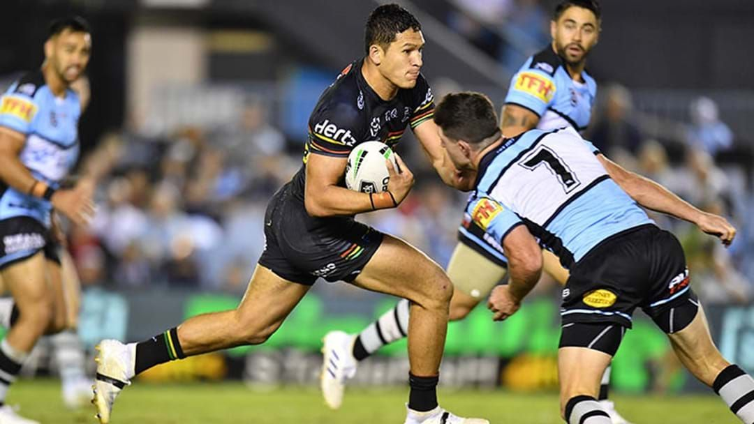 Article heading image for READY'S MAIL | The NRL Clubs Chasing Kiwi Captain Dallin Watene-Zelezniak