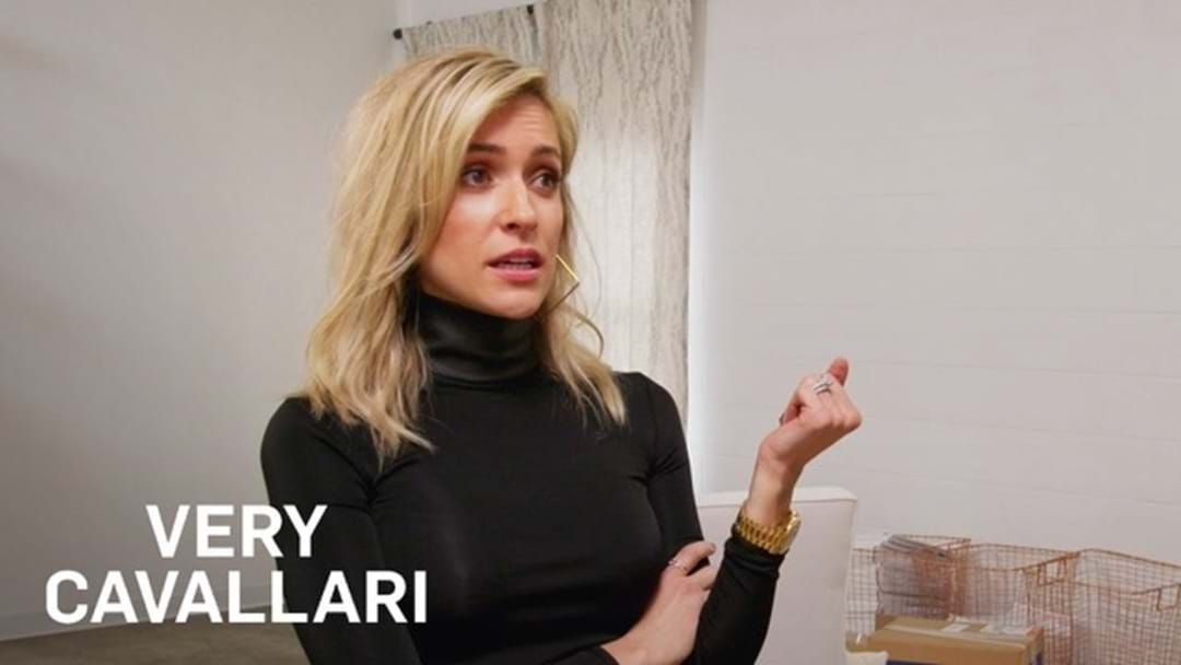 Article heading image for Very Cavallari Season 3 Is Here!
