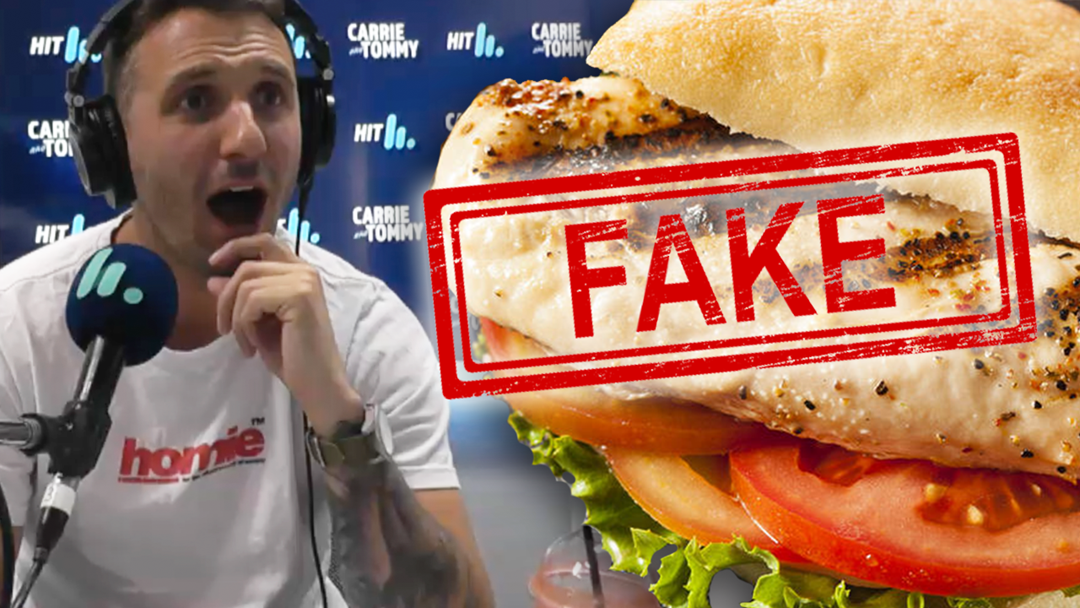 Article heading image for Fast Food Hacks EXPOSED