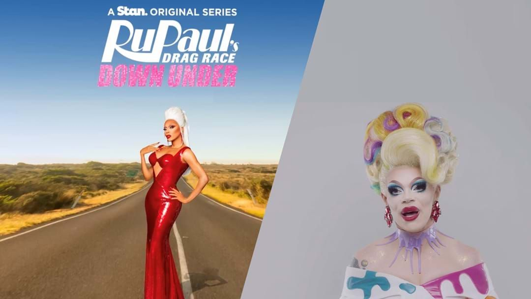 Article heading image for Stan Have Announced When RuPaul's Drag Race Down Under Is Dropping!