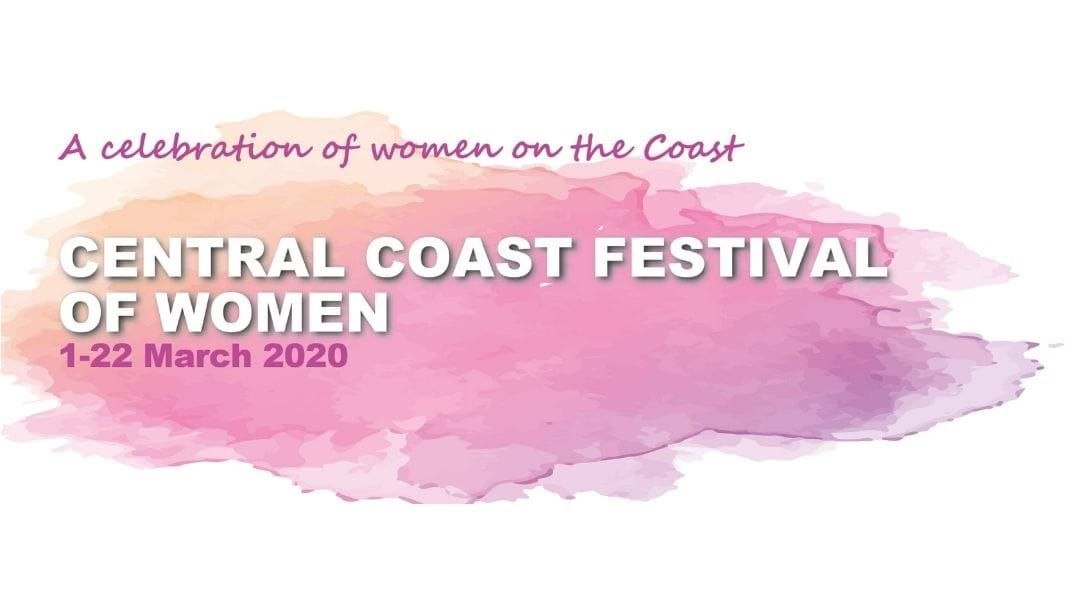 Article heading image for Central Coast Festival Of Women