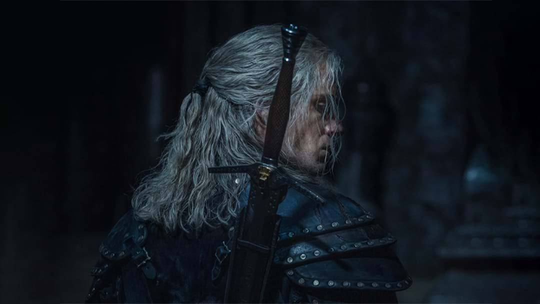 Article heading image for First Look at Witcher Season 2