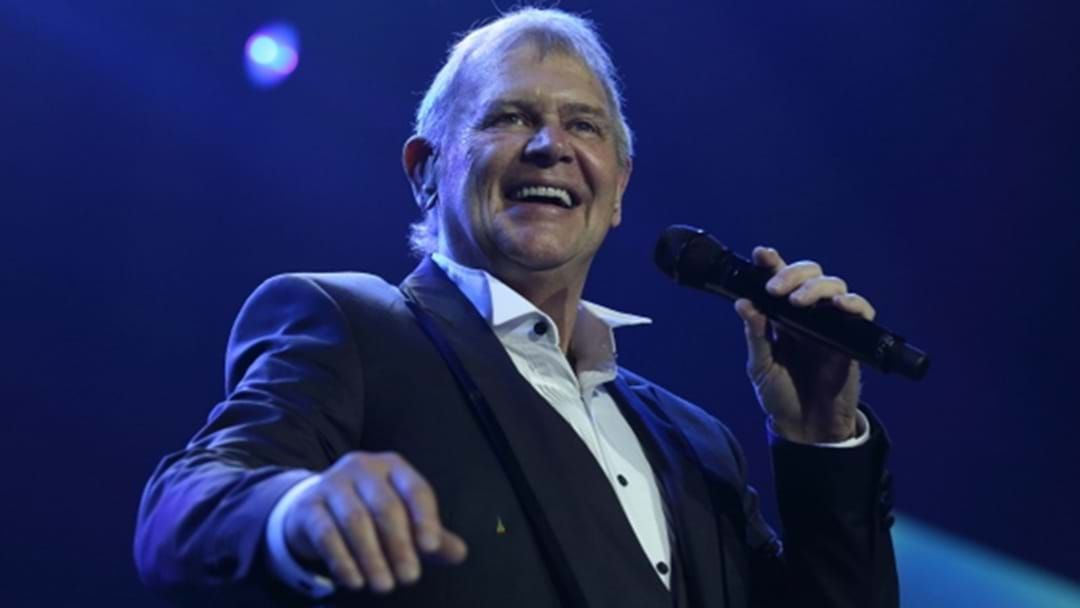 Article heading image for John Farnham to Headline The Heritage Bank Festival of Food & Wine at the 70th Toowoomba Carnival of Flowers