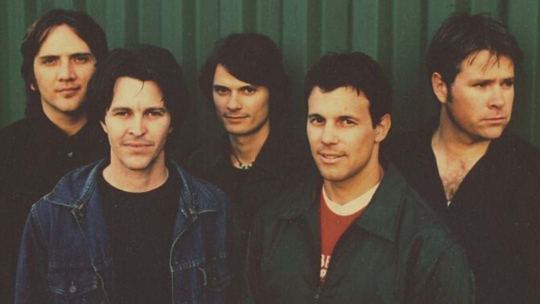 Article heading image for Aussie Rock Legends Powderfinger Might Be Planning Something Big