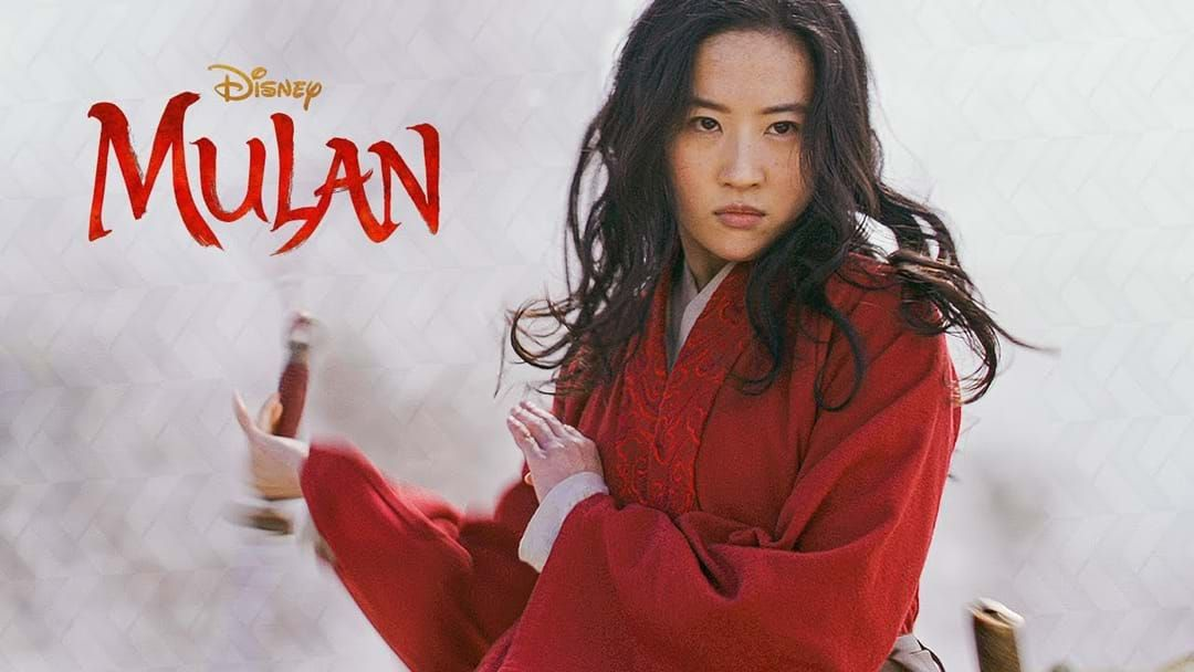 Article heading image for Disney's Mulan