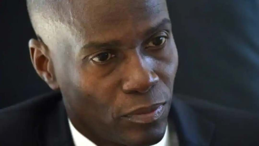Article heading image for Haitian President Assassinated By Gunmen Disguised As US DEA Agents