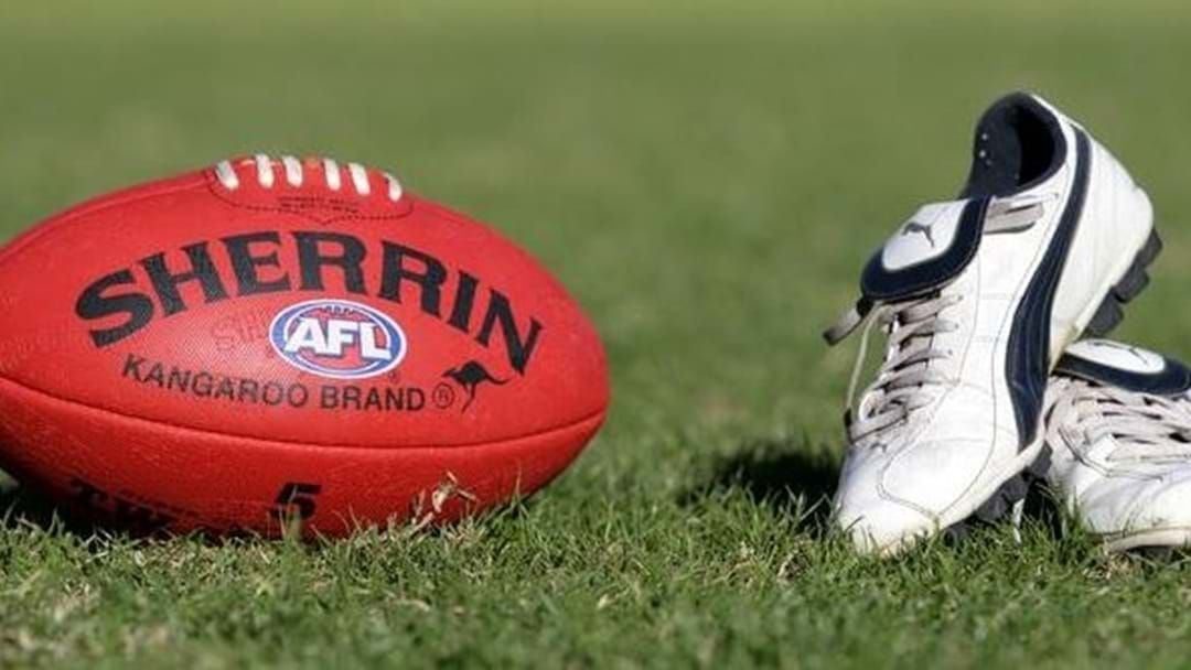 Article heading image for What's Your AFL Connection?