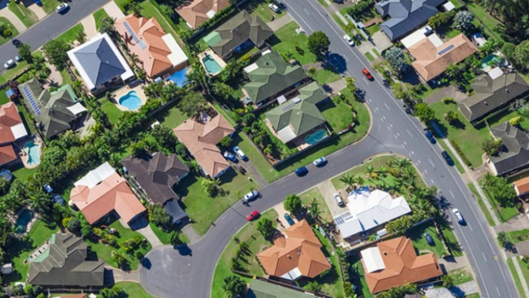 Article heading image for Newcastle House Prices Rise, Rest Of The Hunter Still Falling