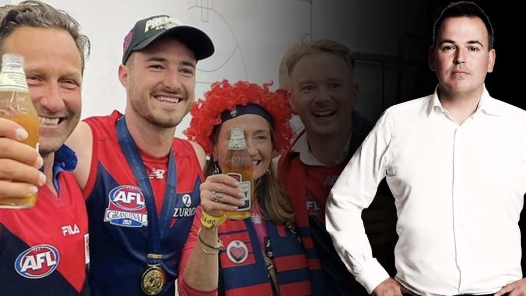 Article heading image for The Latest On The Alleged WA Grand Final Border Breach