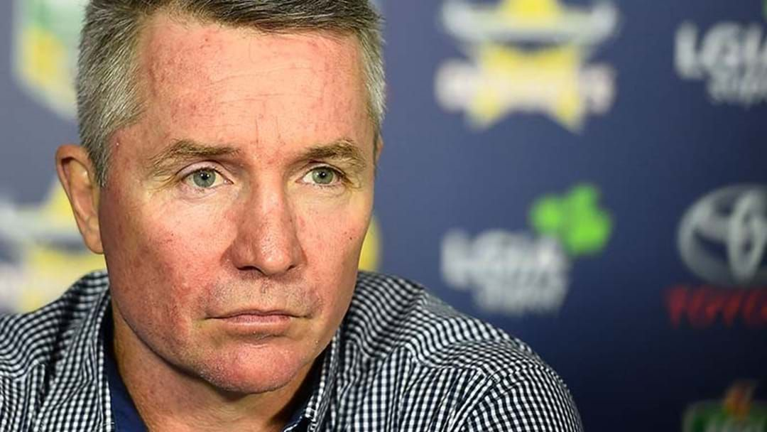 Article heading image for LISTEN | Why The Cowboys Were Overlooked As Genuine Premiership Contenders In 2019