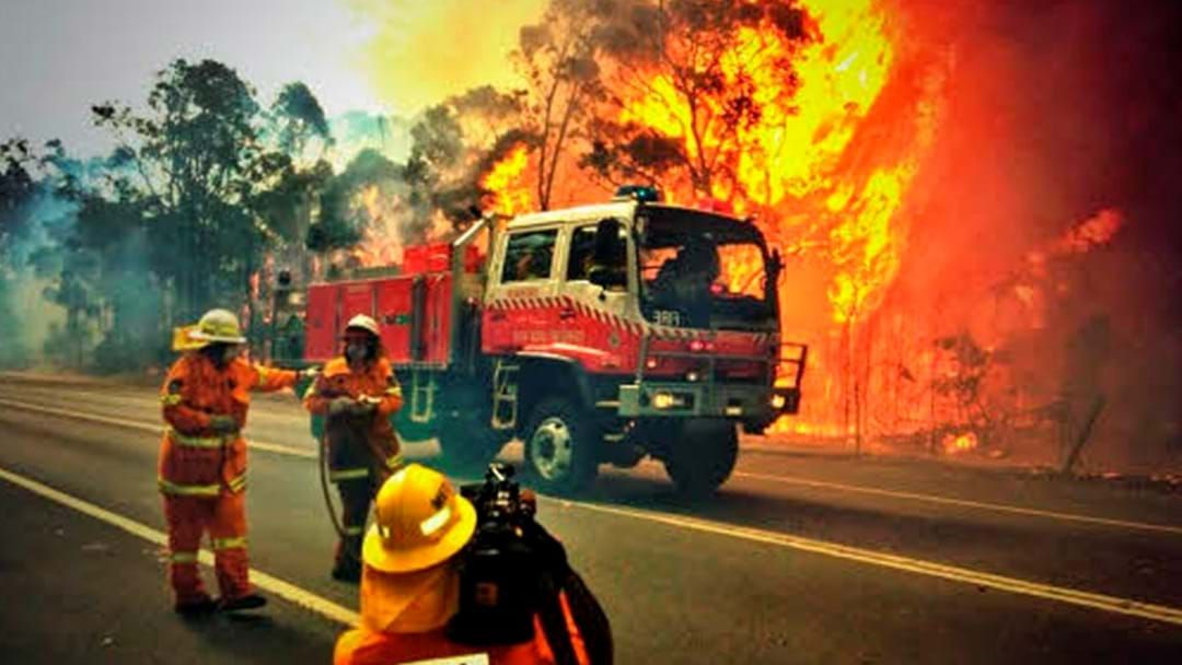 Article heading image for Adelaide Ablaze