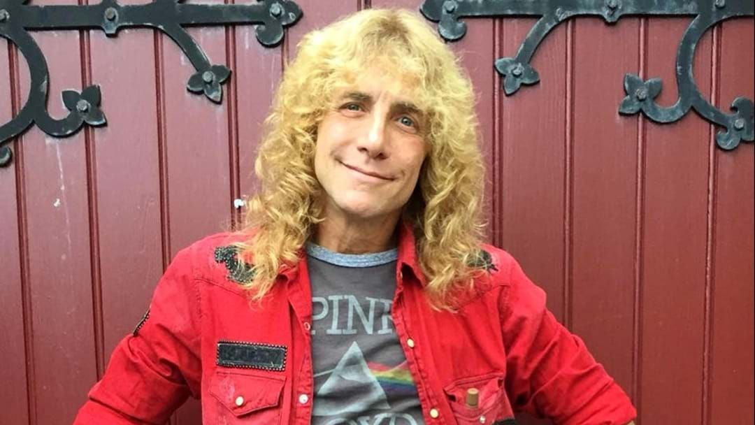 Guns N' Roses drummer Steven Adler hospitalised after knife-related incident