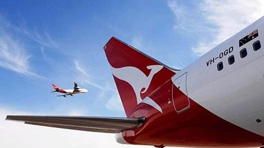 Article heading image for Flight Attendant Tests Positive To COVID-19 In Queensland