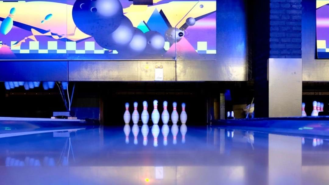 Article heading image for VIP Room And Karaoke Coming To Townsville Bowling Location