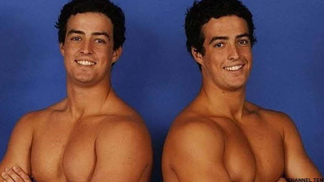 Article heading image for What Are Big Brother's Logan Twins Doing Now?